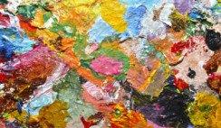 pintura-arte como necesidad básica