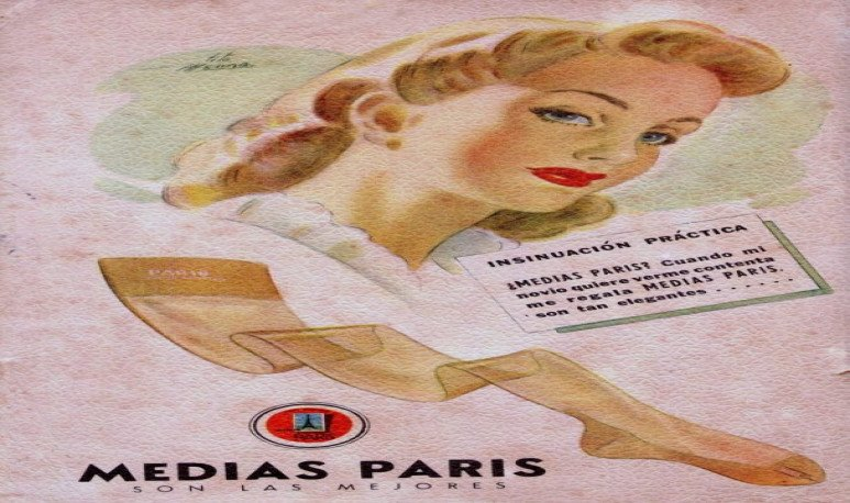 Medias Paris