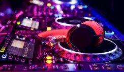 Consola DJ