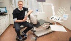 Heimir Hallgrímssones: Un odontólogo en el mundial