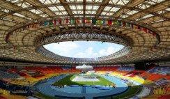 Estadios de Rusia: Luzhniki (Moscú)