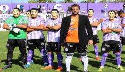 La alegría del fútbol: Sacachispas