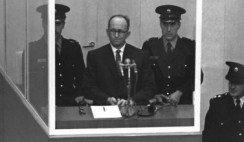 juicio Eichmann