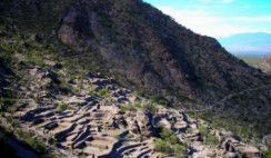Valles-Calchaquíes