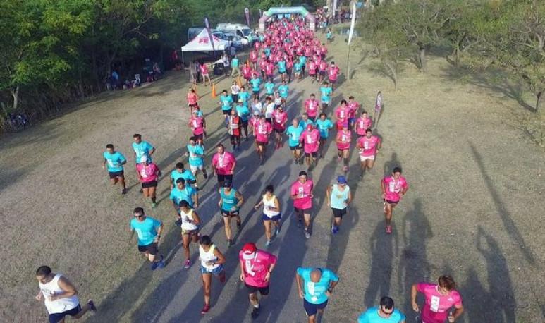 2da Maratón Solidaria Abre