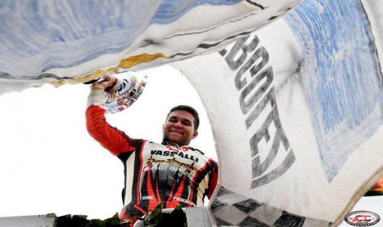 Aguirre y un triunfo