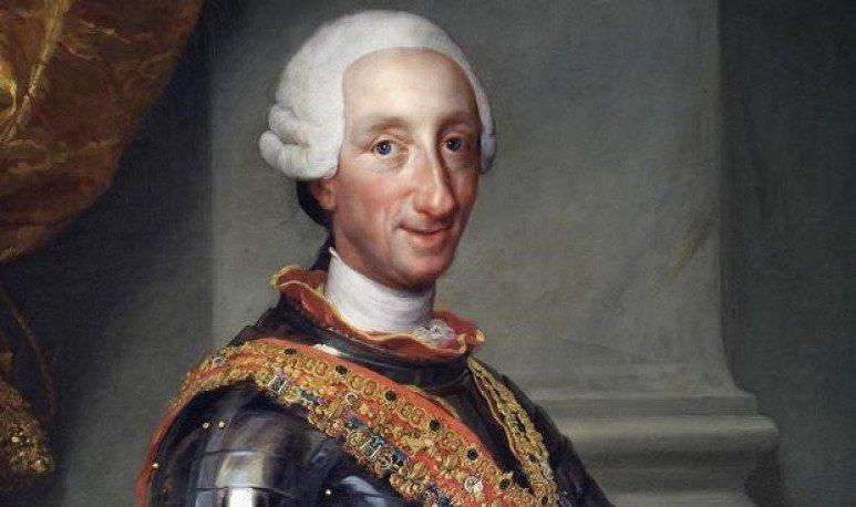 Carlos III fue uno delos reyes más despóticos de España. Sin embargo, hay quienes piensan que expulsó a los jesuitas porque quería modernizar el país y secularizarlo. Introdujo la lustración, pero la inflación y los excesos de la nobleza alejaron a la monarquía de sus propios súbditos.