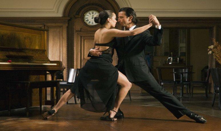 Previa Mundial de Tango