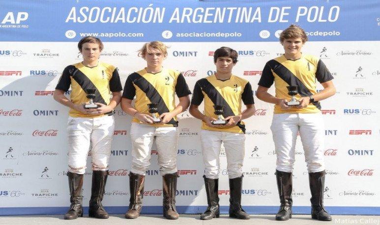 Copa Voluntad 2019