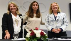 La AAT creó la Comisión de la mujer
