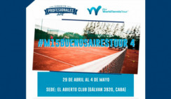 La AAT se hará cargo del torneo ITF