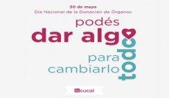 Dia Nacional de la Donacion de organos