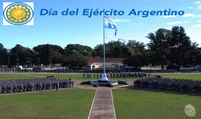 Dia del ejercito argentino