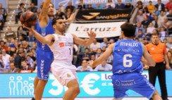 La semana de los argentinos en la Liga ACB
