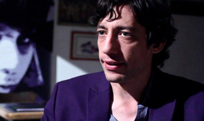 Mariano Pensotti