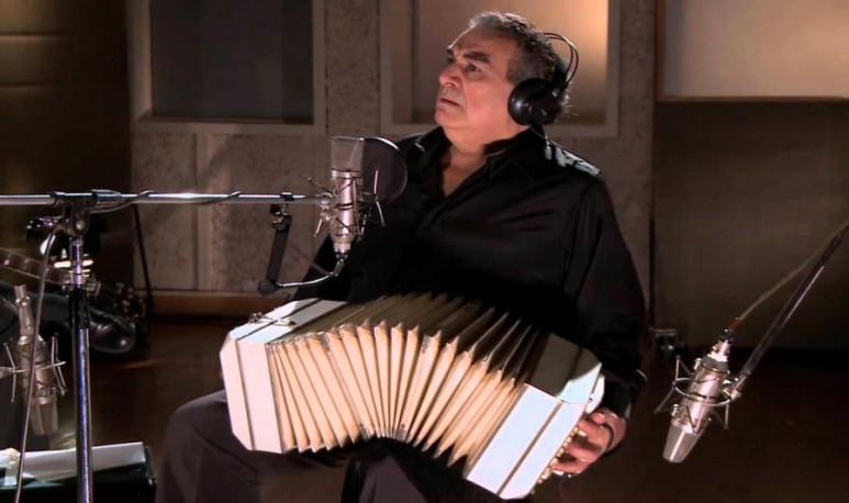 Rubén Juarez