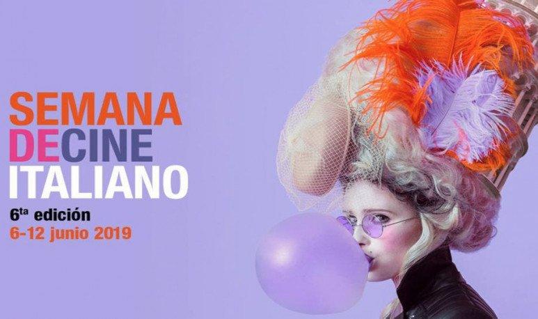 Semana del cine italiano