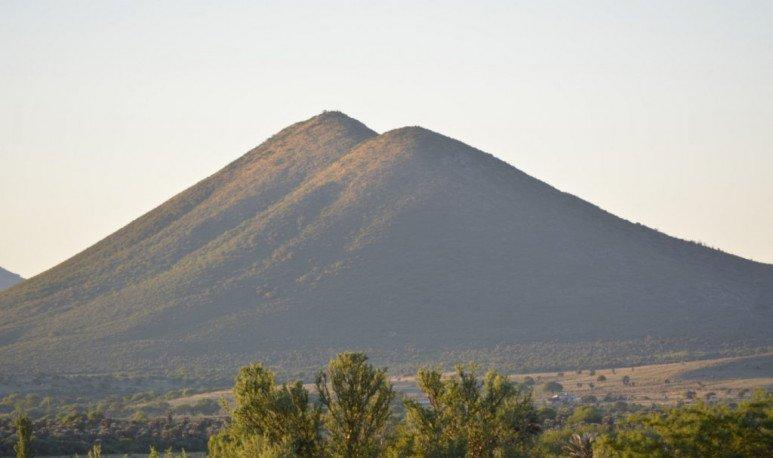 Volcanes de Pocho