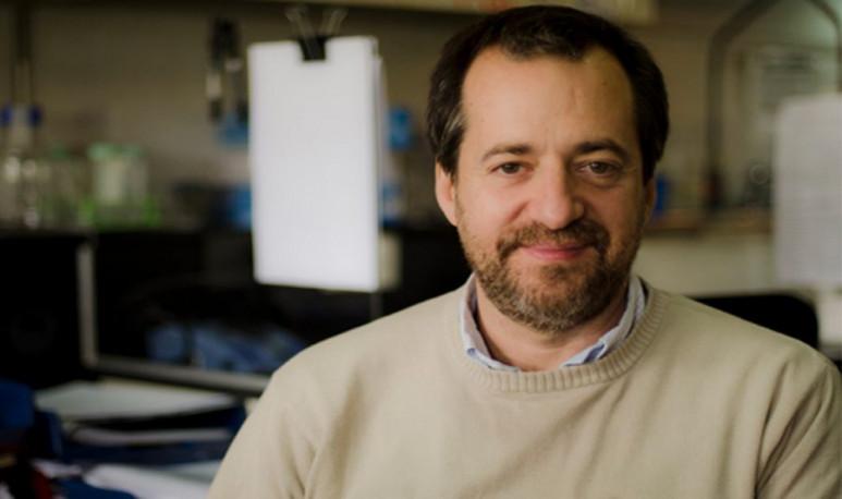 Científico argentino