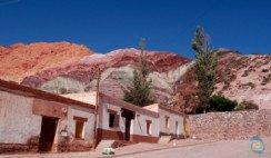 Quebrada de Humahuaca un paisaje cultural