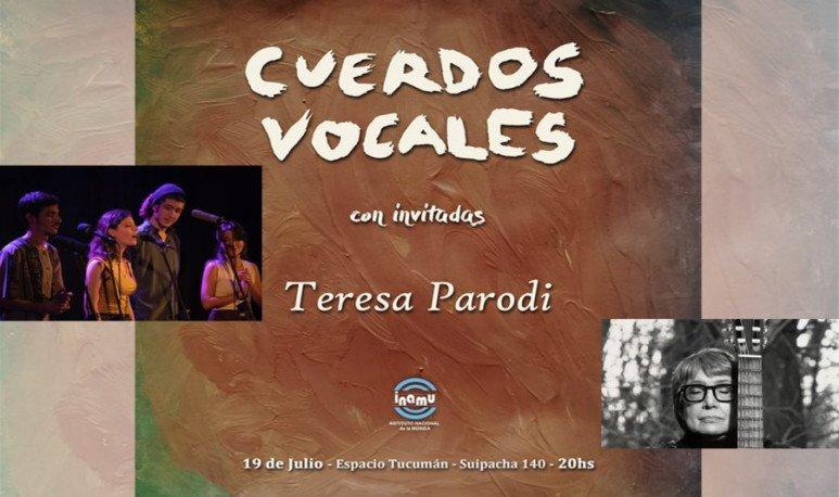 Cuerdos Vocales 19.07.19