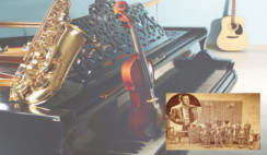 La Orquesta característica