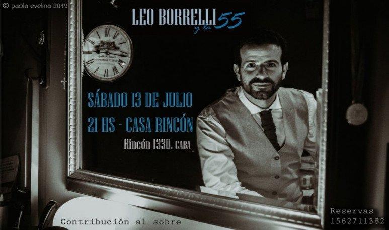 Leo Borrelli