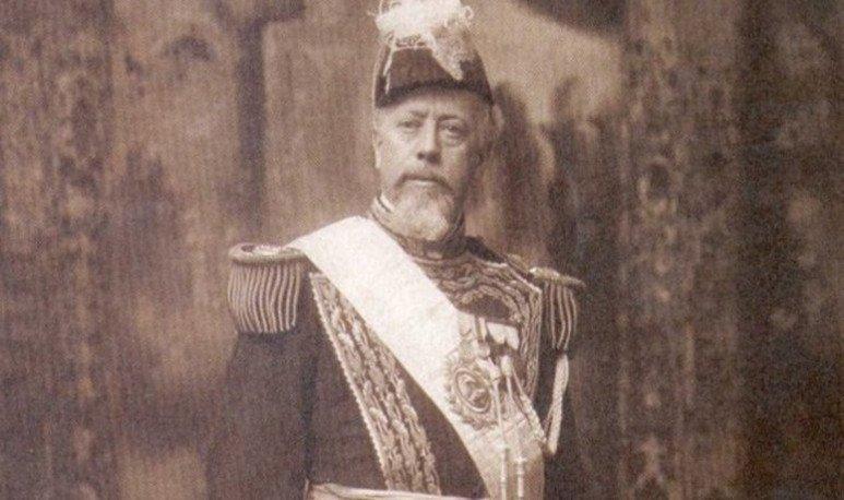 Alejo Julio Argentino Roca