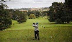 GolfMDP