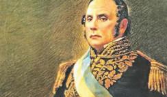 Presidentes Argentinos - Justo José de Urquiza (1854 – 1860)