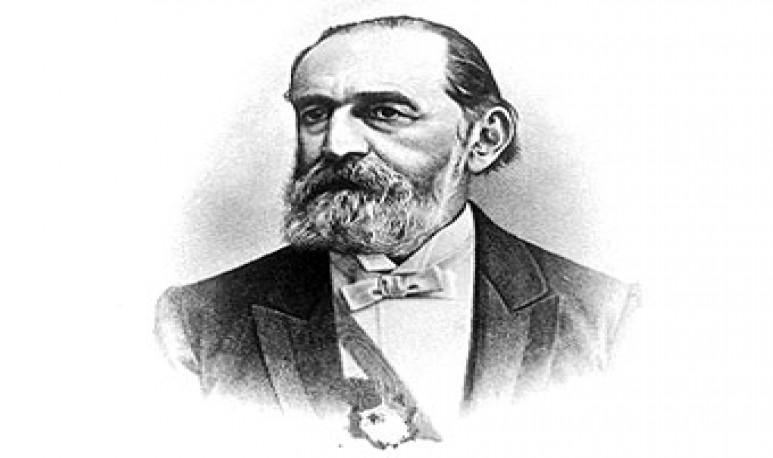 Luis Sáenz Peña