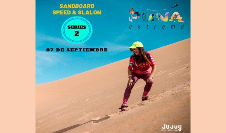 Sandboard