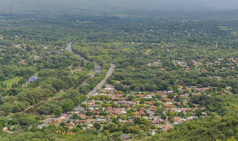 Valle-de-Calamuchita