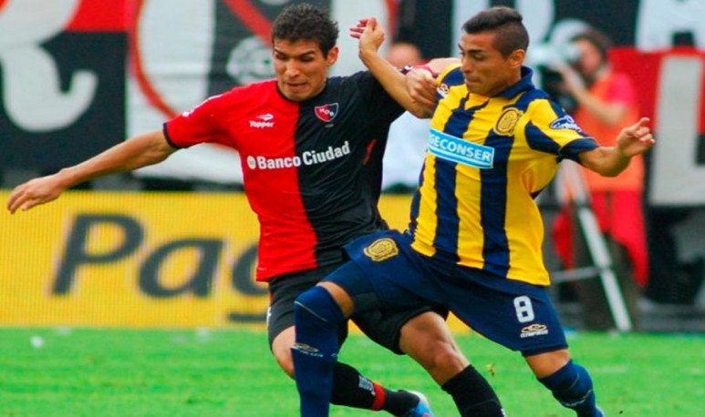 Newells-y-Central