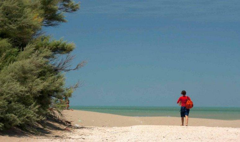 Playa-Quequen