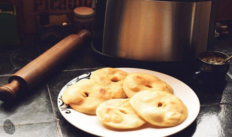 Tortas-fritas