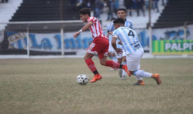 Atlético Tucumán y San Martín, el clásico norteño por excelencia,