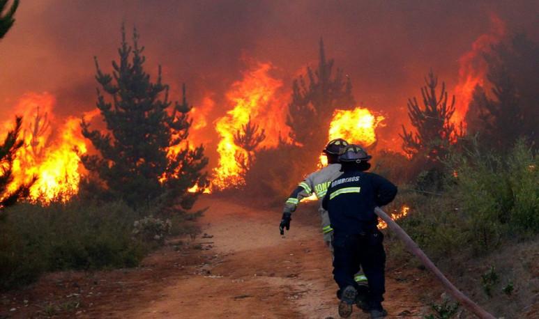 Córdoba-Incendios