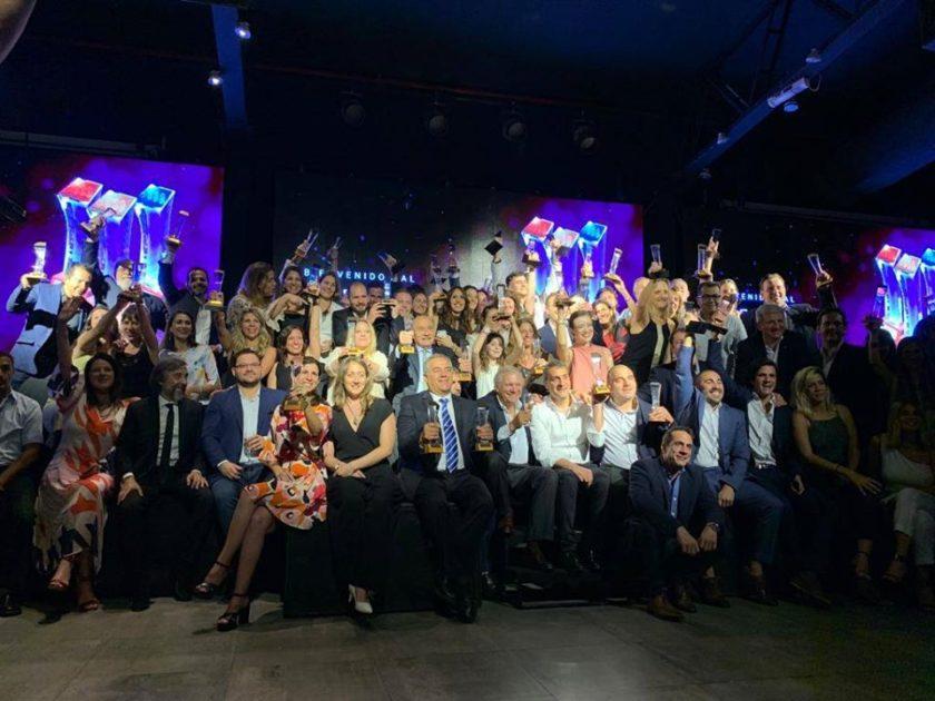 Ganadores Mercurio 2019