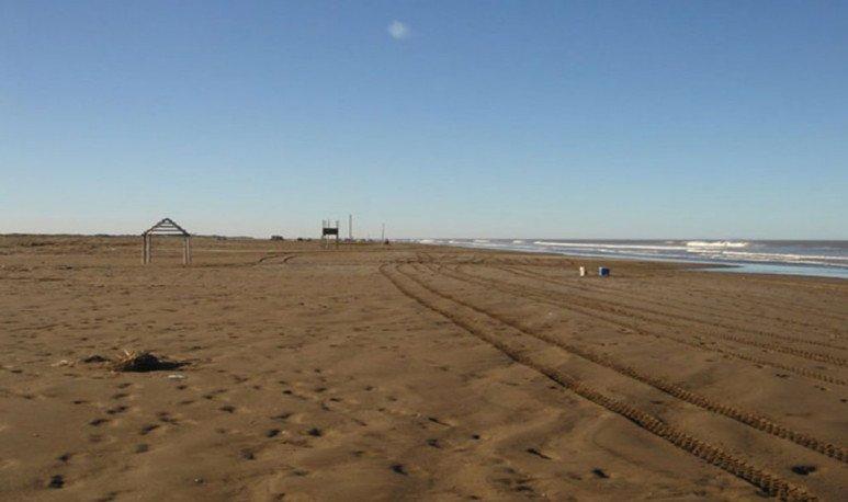 La-chiquita playa