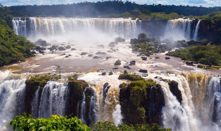 Misiones-Iguazú