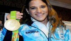 Paula-Pareto-medalla