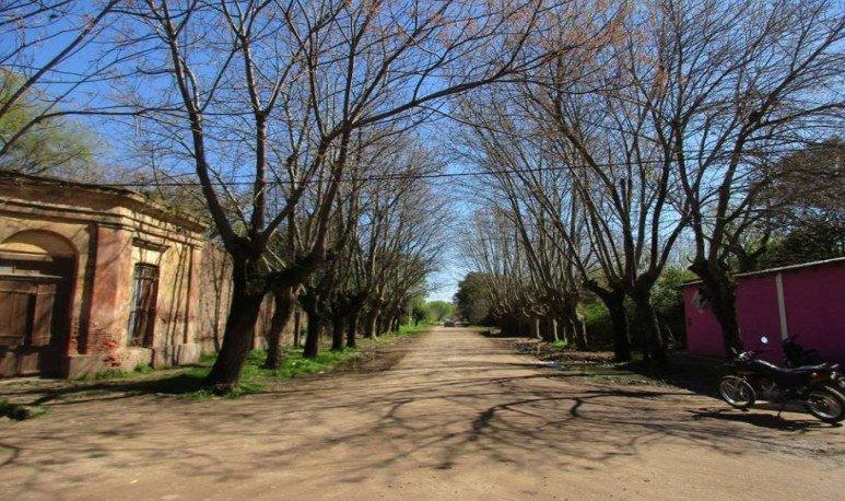 Pueblos argentinos