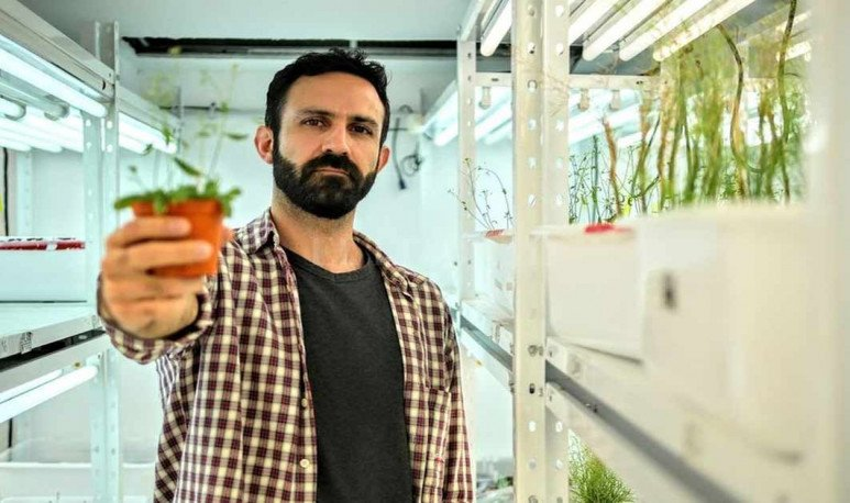 Federico_Ariel-genetista