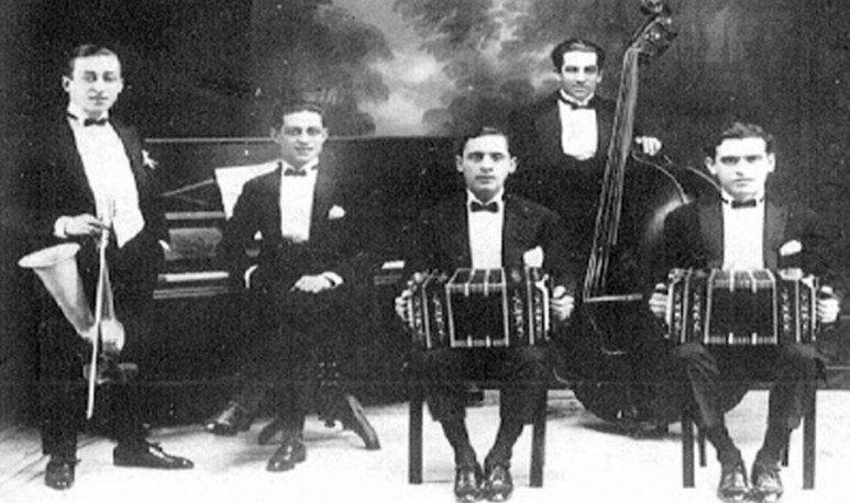 Julio-De-Caro-y-la-Guardia-Nueva