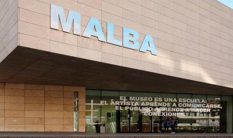 Museo-Malba