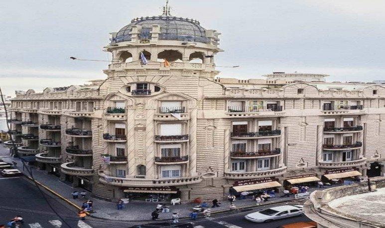 Palácio Cabanellas.