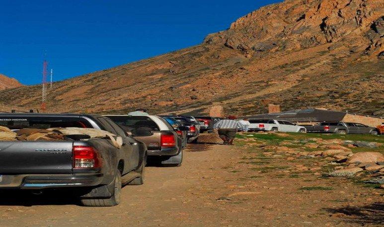 Cruce-los-Andes-puesto-de-gendarmeria