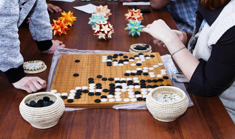 GO-juego-chino