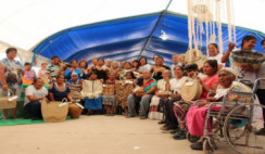 La Feria de Artesanía Aborigen chaqueña2